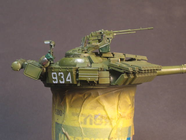 Т-64АВ Трумпетер 1/35  - Страница 7 27928590_m