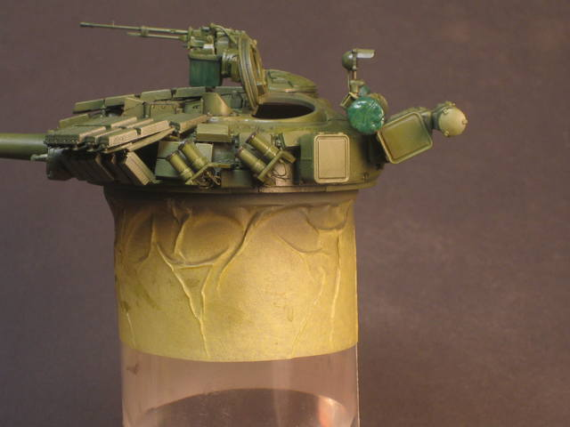 Т-64АВ Трумпетер 1/35  - Страница 7 27928591_m