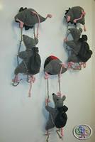 Хвастушки крючковых игрушек -10 - Страница 9 28205238_s