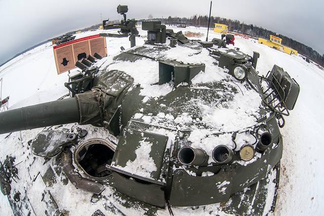 Т-64АВ Трумпетер 1/35  - Страница 9 28252047_m