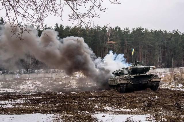 Т-64АВ Трумпетер 1/35  - Страница 9 28252050_m