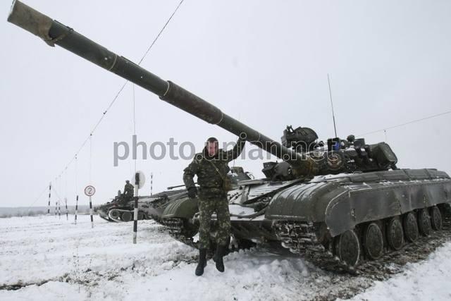 Т-64АВ Трумпетер 1/35  - Страница 9 28252048_m