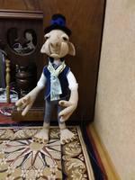 Хвастушки крючковых игрушек -10 - Страница 9 28297326_s