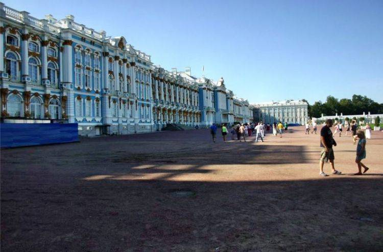 Санкт-Петербург ~ Saint Petersburg 28302475