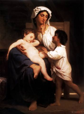 Majke sa decom 28340944_m