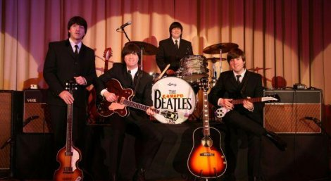 The Beatles 28362656