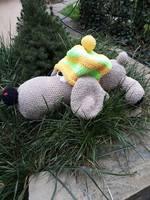 Хвастушки крючковых игрушек -10 - Страница 9 28397972_s