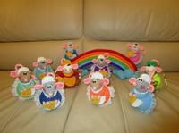 Хвастушки крючковых игрушек -10 - Страница 9 28465491_s