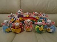 Хвастушки крючковых игрушек -10 - Страница 9 28465495_s