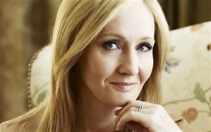 Джоан Роулинг (Joanne Rowling) - создательница Гарри Поттера (Harry Potter) - Page 2 28494192