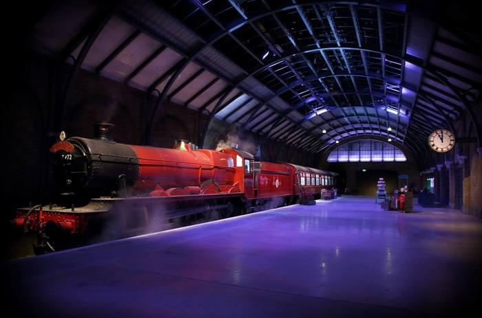 Джоан Роулинг (Joanne Rowling) - создательница Гарри Поттера (Harry Potter) - Page 2 28494254_m