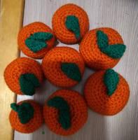 Новогоднее мандариновое дерево от  Doris Yu 10.11.19 28584656_s