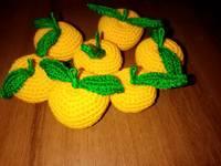 Новогоднее мандариновое дерево от  Doris Yu 10.11.19 28658260_s