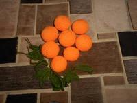 Новогоднее мандариновое дерево от  Doris Yu 10.11.19 28704005_s
