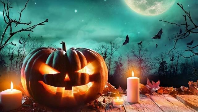 В 2020 году Хэллоуин может оказаться очень Необычным. 32109047_m