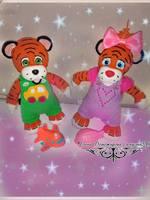 Хвастушки крючковых игрушек -10 - Страница 6 34986244_s