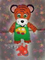 Хвастушки крючковых игрушек -10 - Страница 6 34986242_s