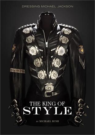 """[LIBRO] Michael Bush pubblica """"The King of Style"""" - Pagina 4 Book-cover-1597325_0x440"""