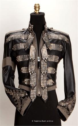 "[LIBRO] Michael Bush pubblica ""The King of Style"" - Pagina 4 Mj-jacket-115327_0x440"