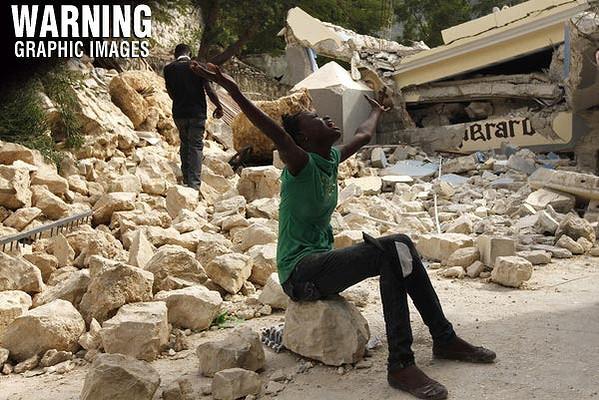 Vision de societe du senateur Lambert pour combattre le fascisme a Ayiti Haiti90-600x400