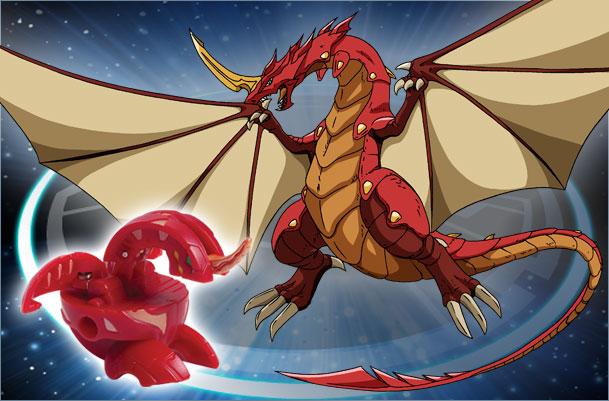 [Game Event] Hurry ! Show us your power !! {ĐÃ TỔNG KẾT  KÌ 6} BK_CD_Dragonoid