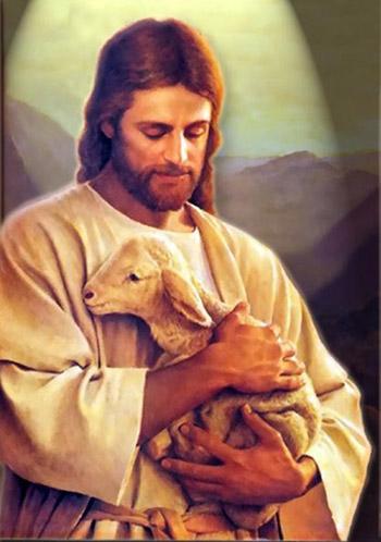 Marjat - Sivu 3 Jesus-christ