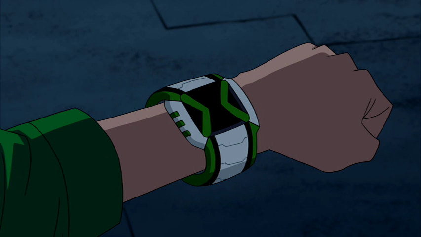Which is the best Omnitrix ? The_Omnitrix_001