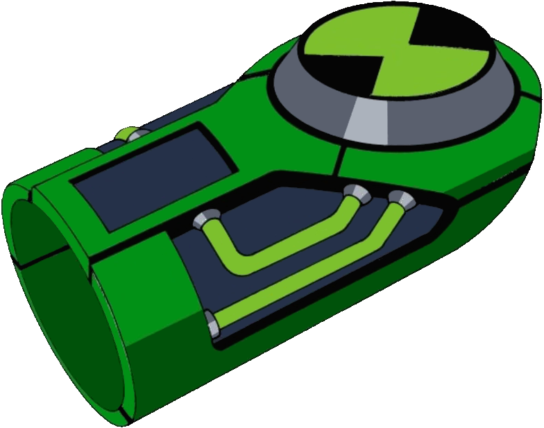 Which is the best Omnitrix ? Ultimatrix