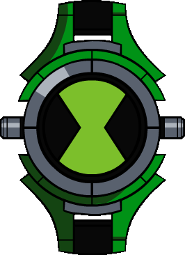 Which is the best Omnitrix ? Recalibrated_Omnitrix