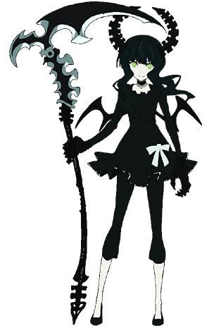 Toki Sinota Dead_scythe_and_dead_master