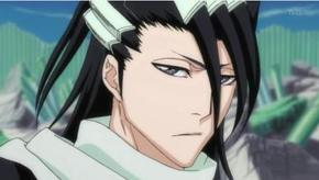 Les persos les plus sexys ! - Page 5 Byakuya_Kuchiki