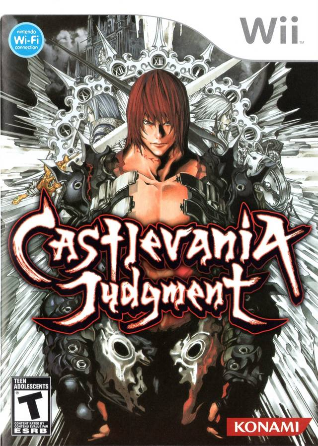 Vos derniers achats - Page 2 Castlevania_Judgment