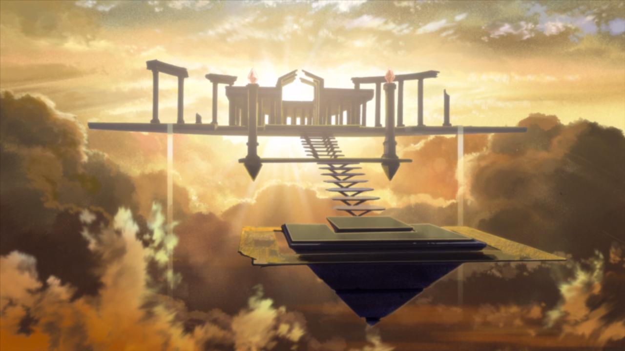 Shunō De Louge Roi Sword_of_Akasha