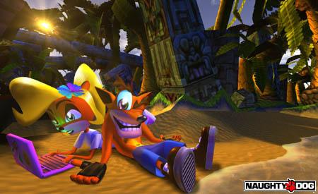 :: Crash Bandicoot Nvl 1 :: - Página 2 Crashcocorelax
