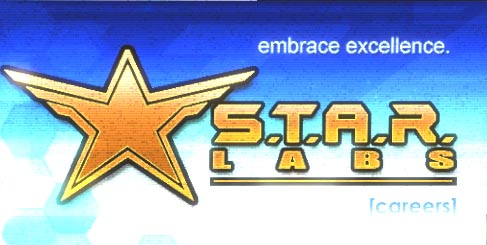 S.T.A.R. Labs AddSTARLabs