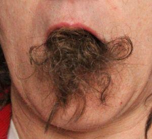 coupe pour la semaine de Floréla Cheveux-langue