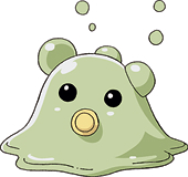 Encuentra a tu compañero Digimon Pabumon