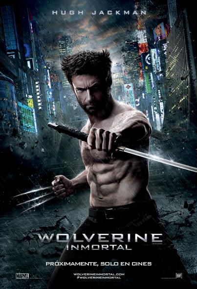 The Wolverine (2013) The_Wolverine