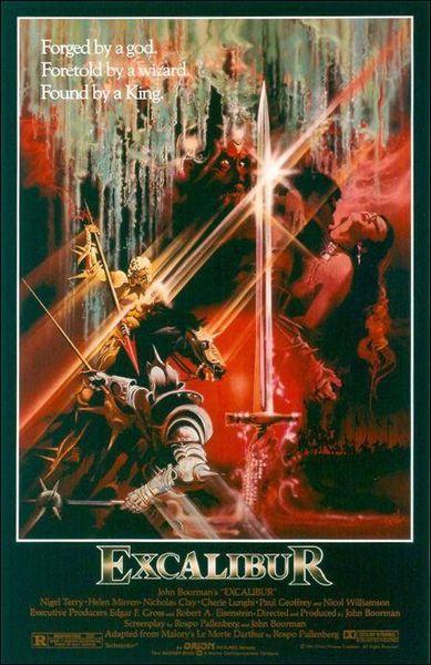 Carmina Burana Excalibur1981