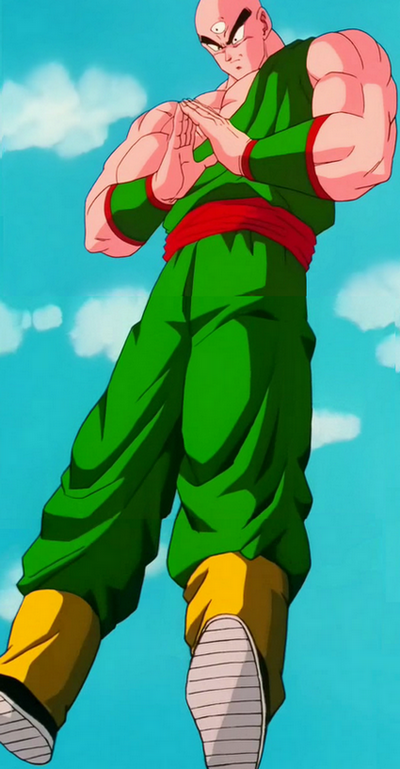Personaje favorito de Dragon Ball - Página 2 TienSemiPerfectCellSagaNV