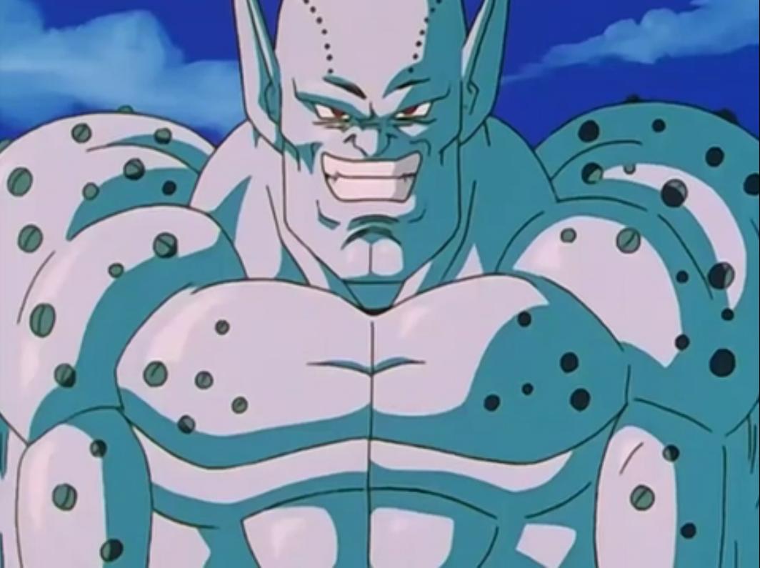 Dragon Ball Z Sparking Omega / Budokai Tenkaichi 4 RilldoVs.Goku