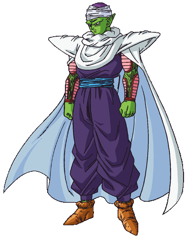 Sinopsis oficial de Dragon Ball Z: Battle of Gods - Página 3 PiccoloArt2013