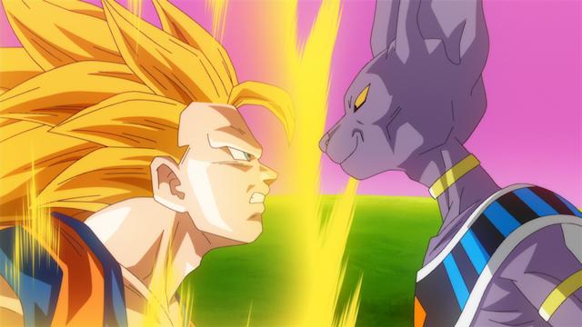 Dragon Ball Z: Battle of Gods- Ultimo trailer en version subtitulada + Duracion oficial de la pelicula + Nuevas Imagenes SSJ3Goku%26Bills%28BoG%29