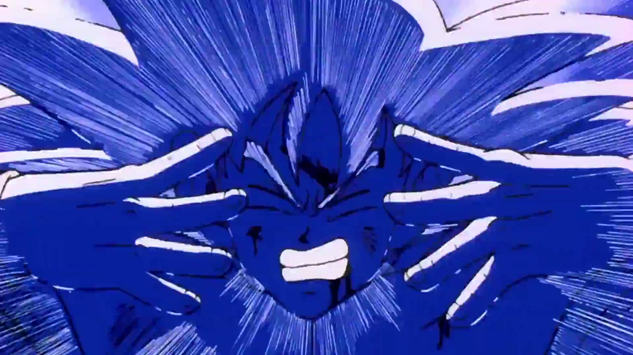 The Community Super Smash Bros. Moveset Topic GokuSolarFlare