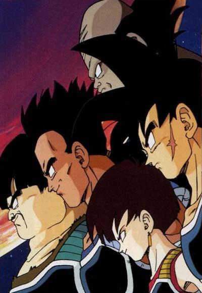 TV Specials de Dragon Ball Bardock_The_Father_of_Goku_TV_Special