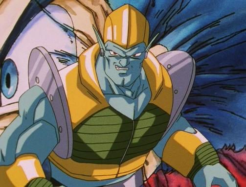 Dragon Ball Z Sparking Omega / Budokai Tenkaichi 4 Super17saga10