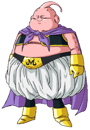 Sinopsis oficial de Dragon Ball Z: Battle of Gods - Página 3 MajinBuu2013