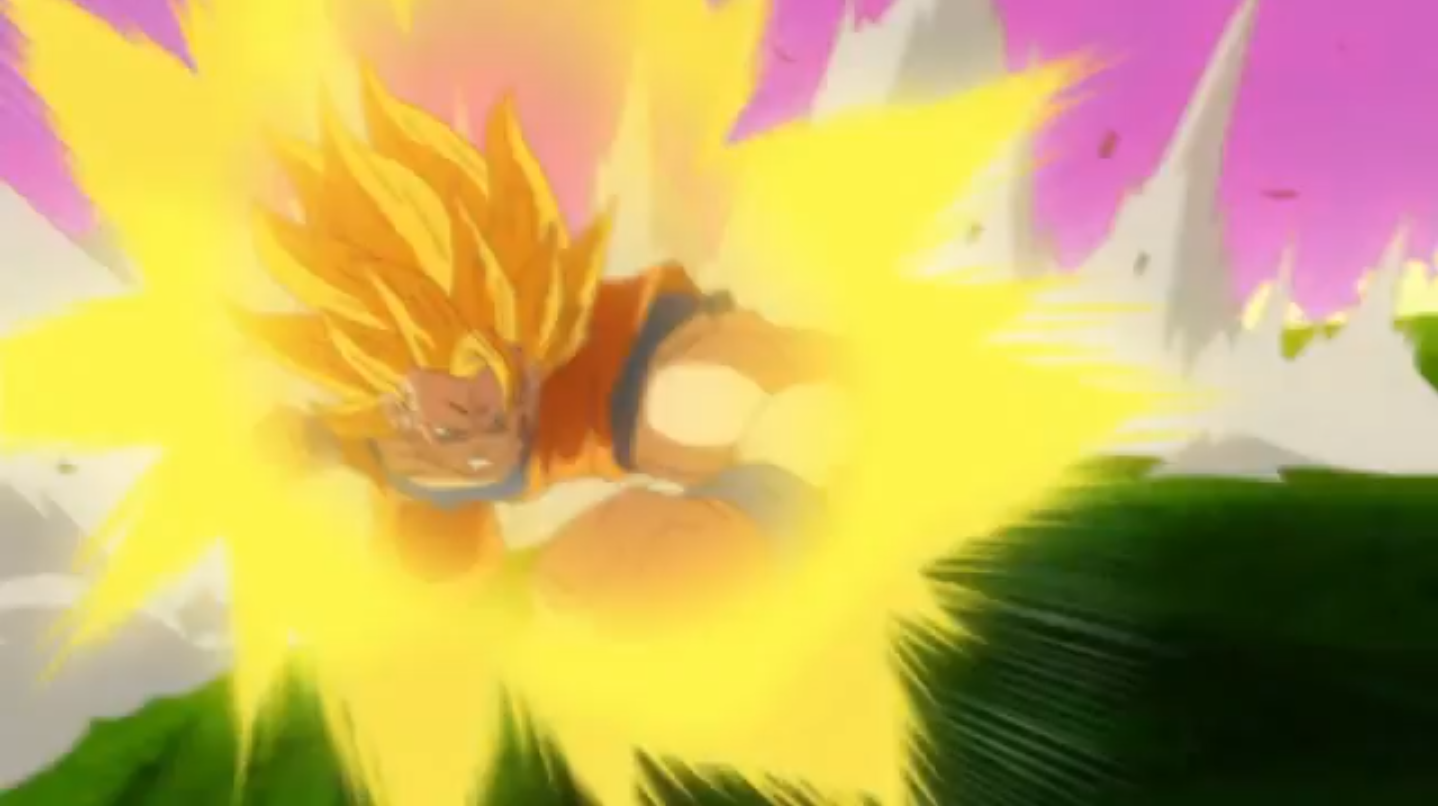 Sinopsis oficial de Dragon Ball Z: Battle of Gods SSJ3Goku%28BoG%29