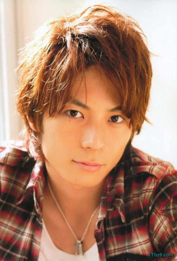 [J-Drama] Death Game Park Kato_Keisuke
