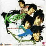 "K-Otic >> Concert ""The Memory Of K-Otic Concert"" K-otic"